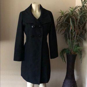 Guess size Medium pea coat